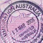 签证到期怎么办?