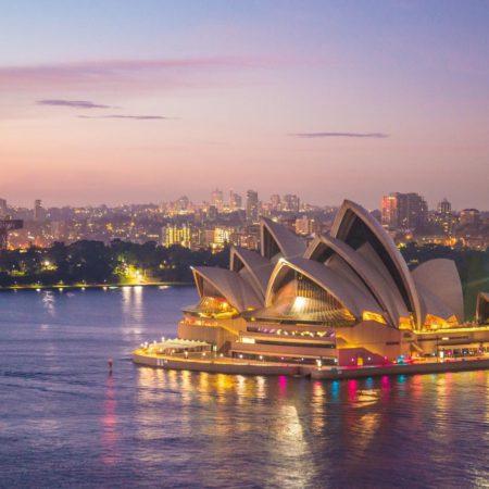 海外置业为什么选择澳洲?